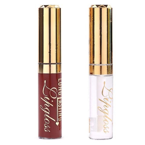 4.3$  Watch now - http://dihlp.justgood.pw/go.php?t=202093811 - Long Wear Waterproof Lip Gloss and Lip Oil