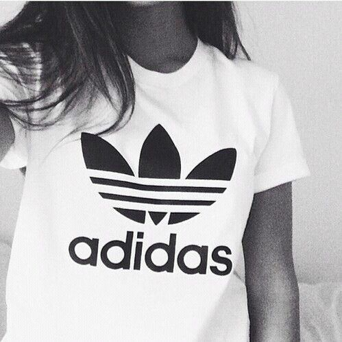 Adidas shirt …   Keep it Stylish   Pinte… bf379749a4