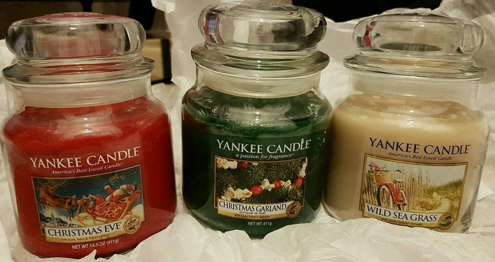 Yankee Candle® Housewarmer® Black Cherry 411 g