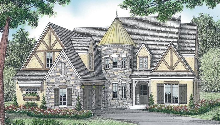 Superior House · House Plans | Designer Favorites | Living Concepts ...