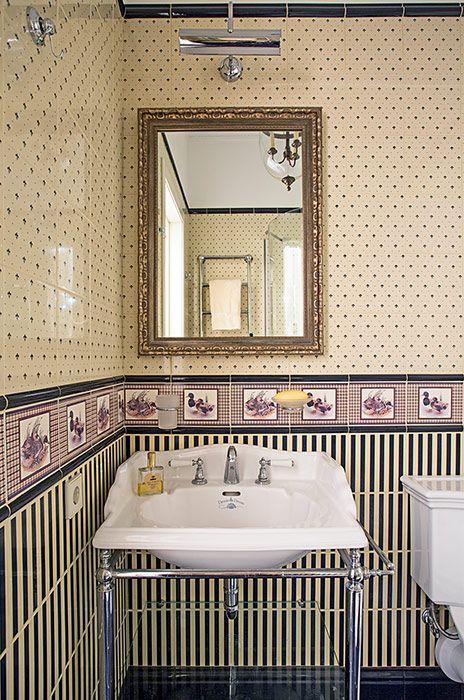 Оформление интерьера таунхауса | Дизайн интерьера | Журнал «Красивые квартиры»