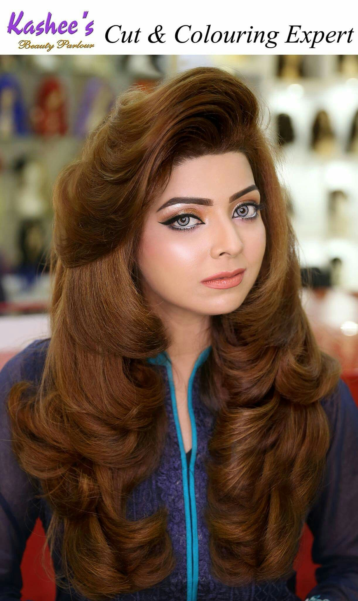 Pretty hair cuts - Beautiful Hairstyles Gorgeous Hair Haircuts Hair Color Fur Coat Hair Style