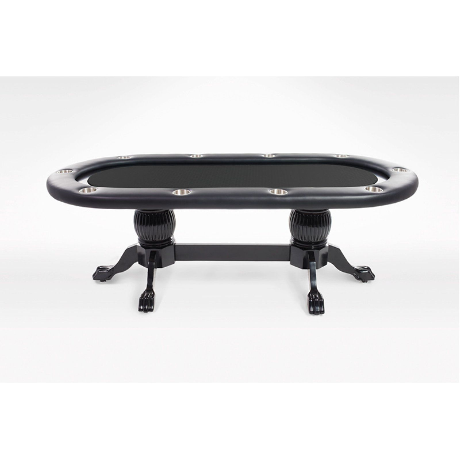 Bbo Poker Tables The Elite Poker Table Black Poker Table Table