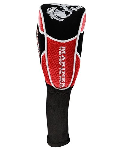 782ee54884 US Marines Military Fairway Headcover by Ray Cook Golf. Buy it   ReadyGolf .com