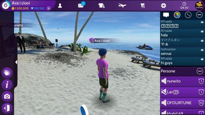 Image result for Avakin Life Hack