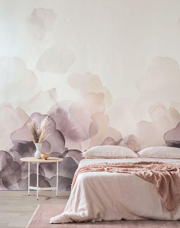 5 idee per arredare la testata del letto nel 2020 Camera