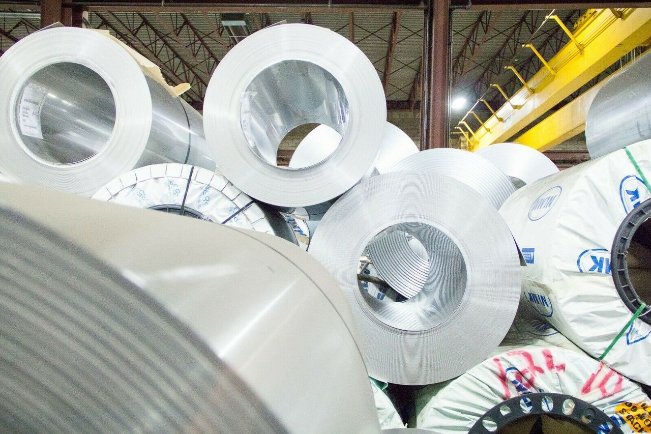 Stainless Steel Sheet Plate 304 4 Polish 10 Gauge0 135 X 24 X 48 Stainless Steel Sheet Steel Sheet Plates