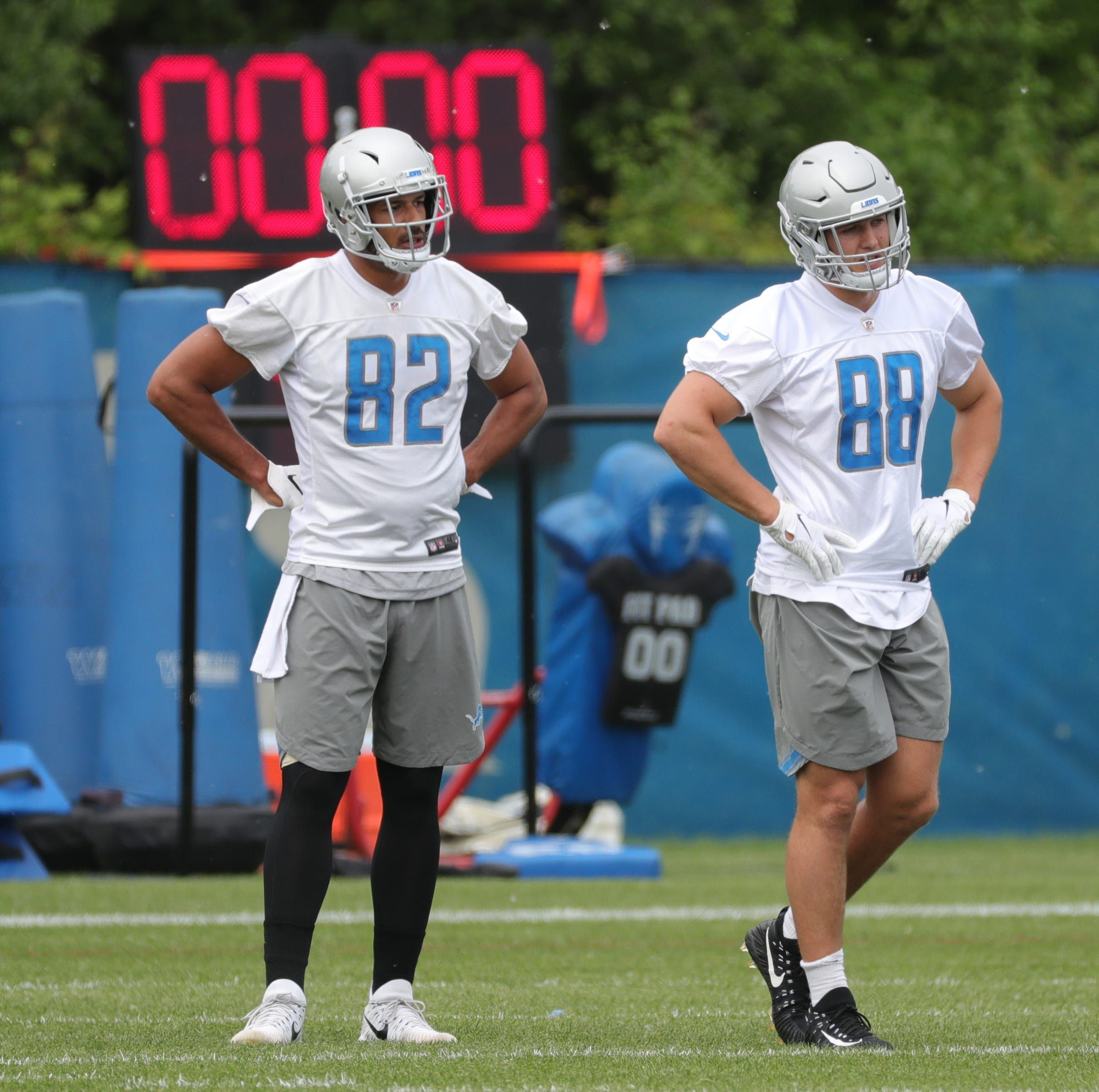 Detroit Lions Mailbag How This Roster Compares To The Rest Of The Nfc North Nfc North Detroit Lions Michigan Sports