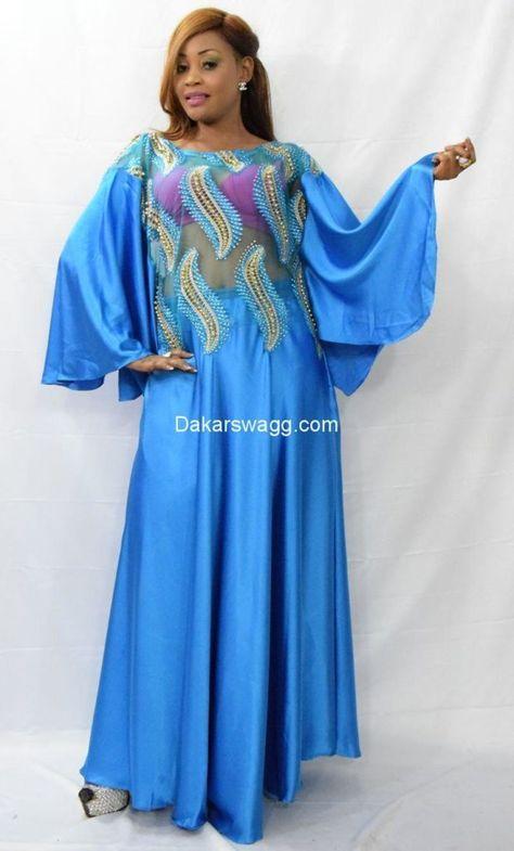 Tendance Tabaski (33) Couture Senegalaise, Robe Senegalaise, Photo De Mode,  Mode
