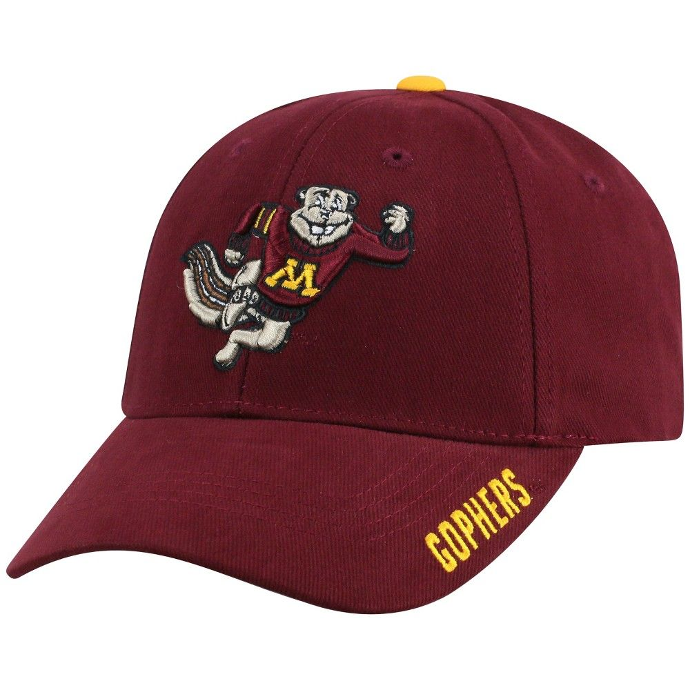 731cd23ac6e Elevate your hat collection with this bold Men s TC Core - Toner Hat.  You ll agree your team spirit never looked so good! Made of durable cotton  fabric this ...