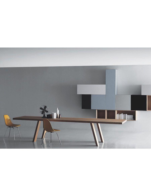 Design Tafel Meubels.Porro Minimo Design Tafel Porro Interieur Meubilair En Meubels
