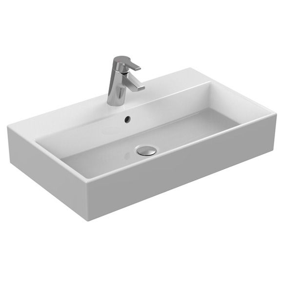 Ideal Standard Strada Waschtisch Weiss Waschtisch Arbeitsplatte