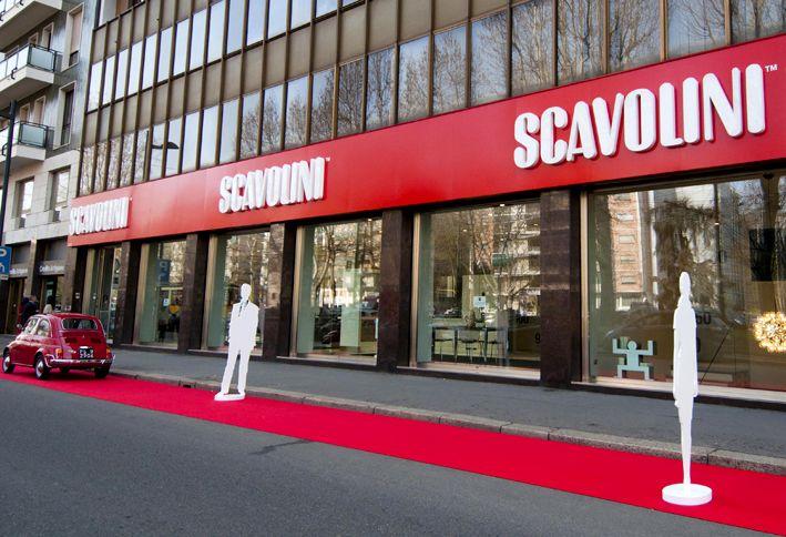 Scavolini Store Milano Sempione by Abitare Srl - C.so Sempione, 39 ...