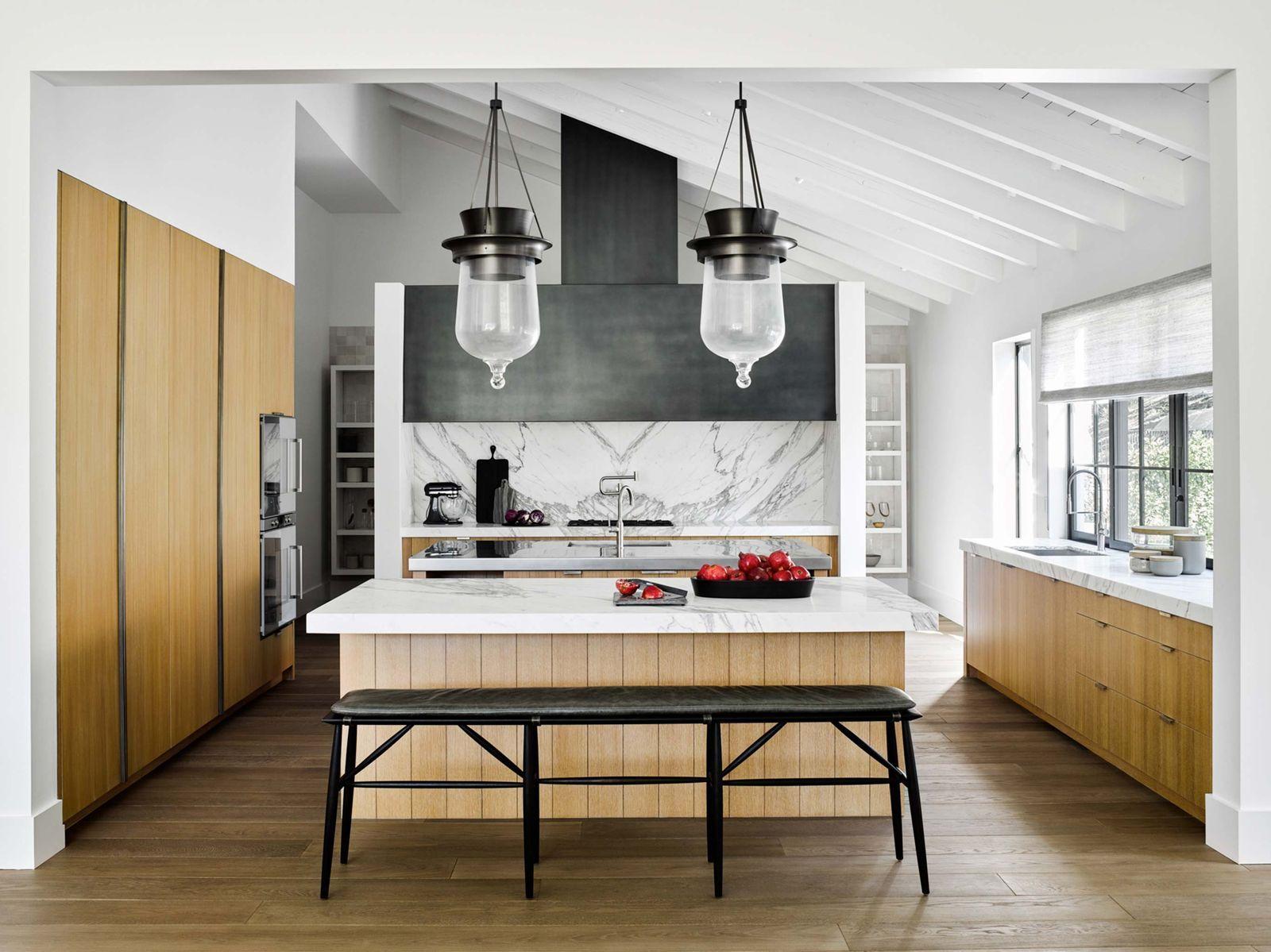 50 Ways To Upgrade Your Kitchen Island Kitchen Island Design