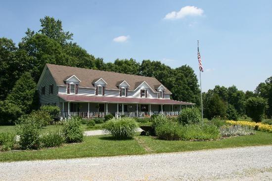 Grey Gables Bed N Breakfast Inn Rugby Tn B B Reviews Tripadvisor Bed N Breakfast Longest Yard Sale Tennessee