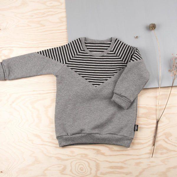 Cotton Pullover Star