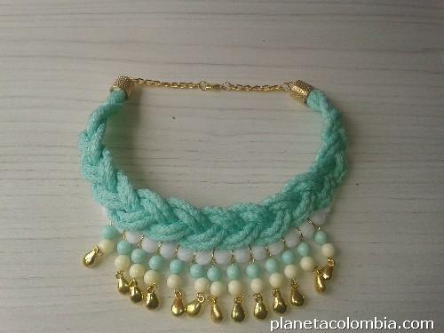 211bc191c89d collares y accesorios modernos para mujer en Medellín