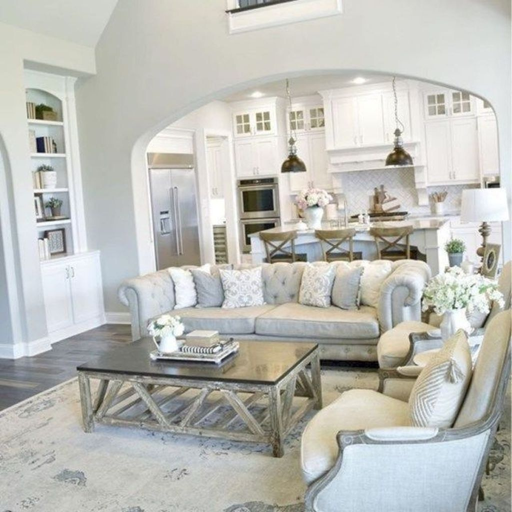 20+ Excellent Living Room Design Ideas For You – TRENDECORS