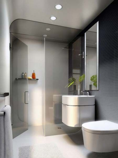 The Best Small Bathroom Designs Practical Small Bathroom Remodeling Ideas  Part 1  Https