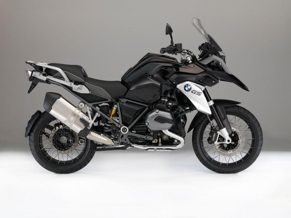 2020 Bmw R1200gs Triple Black In 2020 Bmw Motorrad Bmw Motorcycles Bmw
