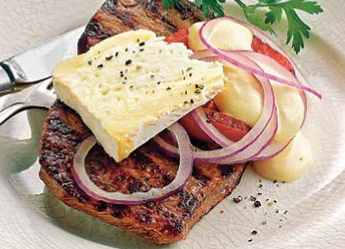 Solomillo de ternera con salsa de mostaza recetas cuisine and food solomillo de ternera con salsa de mostaza forumfinder Gallery