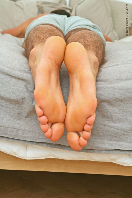 links fetish Male foot