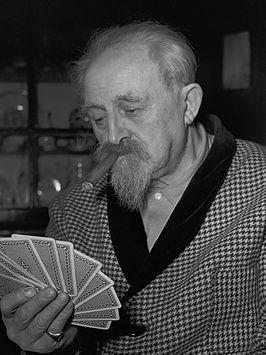 Jan Sluijters 1881-1957 (1951)