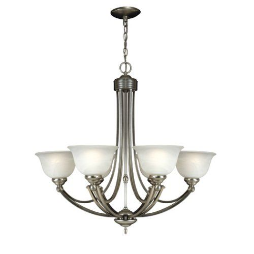 Quoizel Dy5072es Delray 6 Light Chandelier Best Value Buy On Amazon Christmaslights