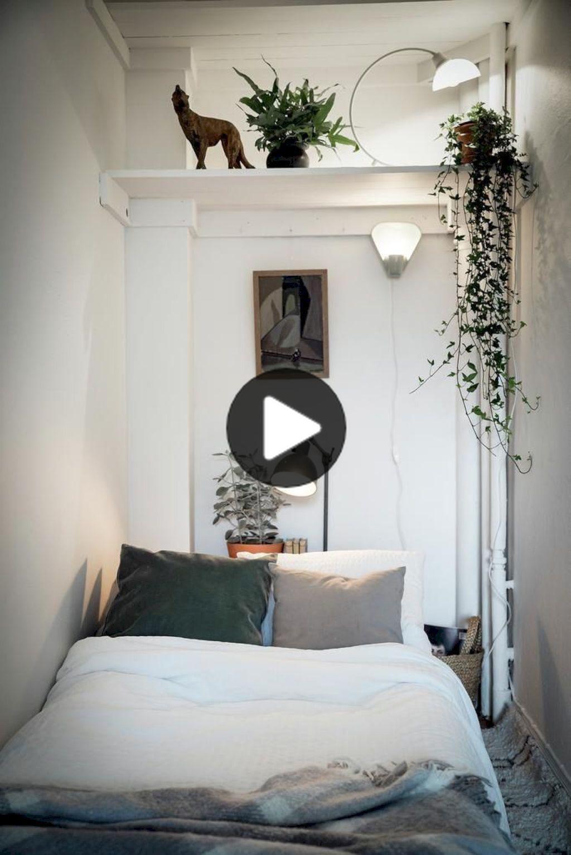 Tiny rustic bedroom ideas