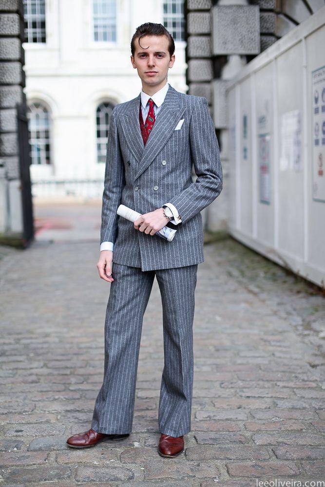 1000  images about Men's Style on Pinterest | London, Men's style