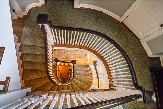 180 Stacked Stairs With Images Shingle Style Homes Stairs