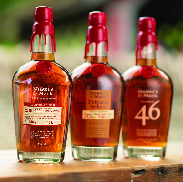 Photo of Maker's Mark New Bourbon Is a Big Bet on the Future of Whiskey