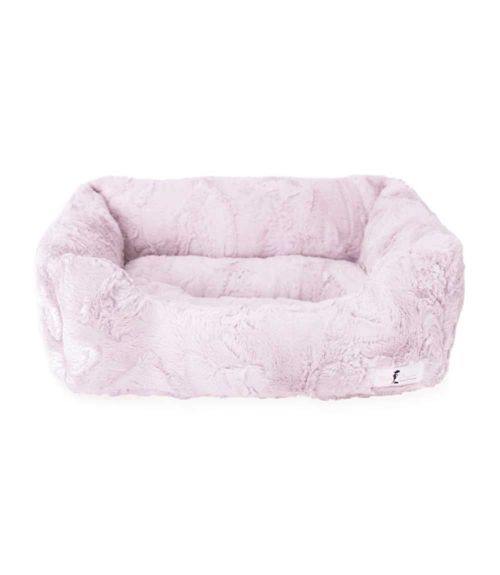 luxe collection dog bed dog beds dog and doggies rh pinterest com