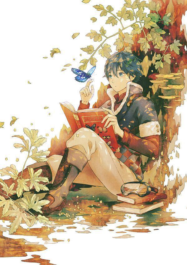 Anime Pictures   hiatus