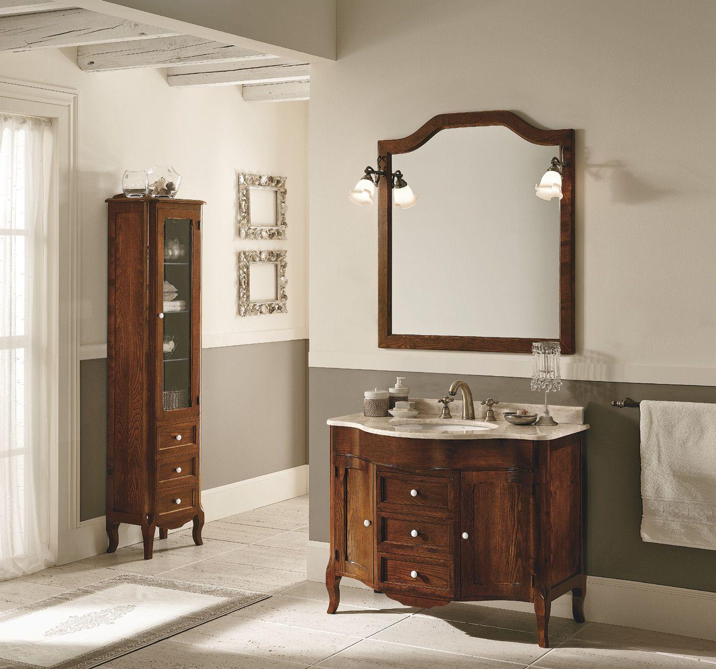#Eban #composition Rebecca #166   on #bathroom39.com at 2101 Euro/set   #composition #bathroom #furniture #furnishings #design