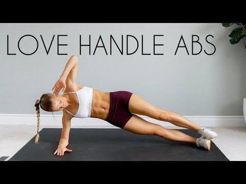 10-Minute Ab Workout!