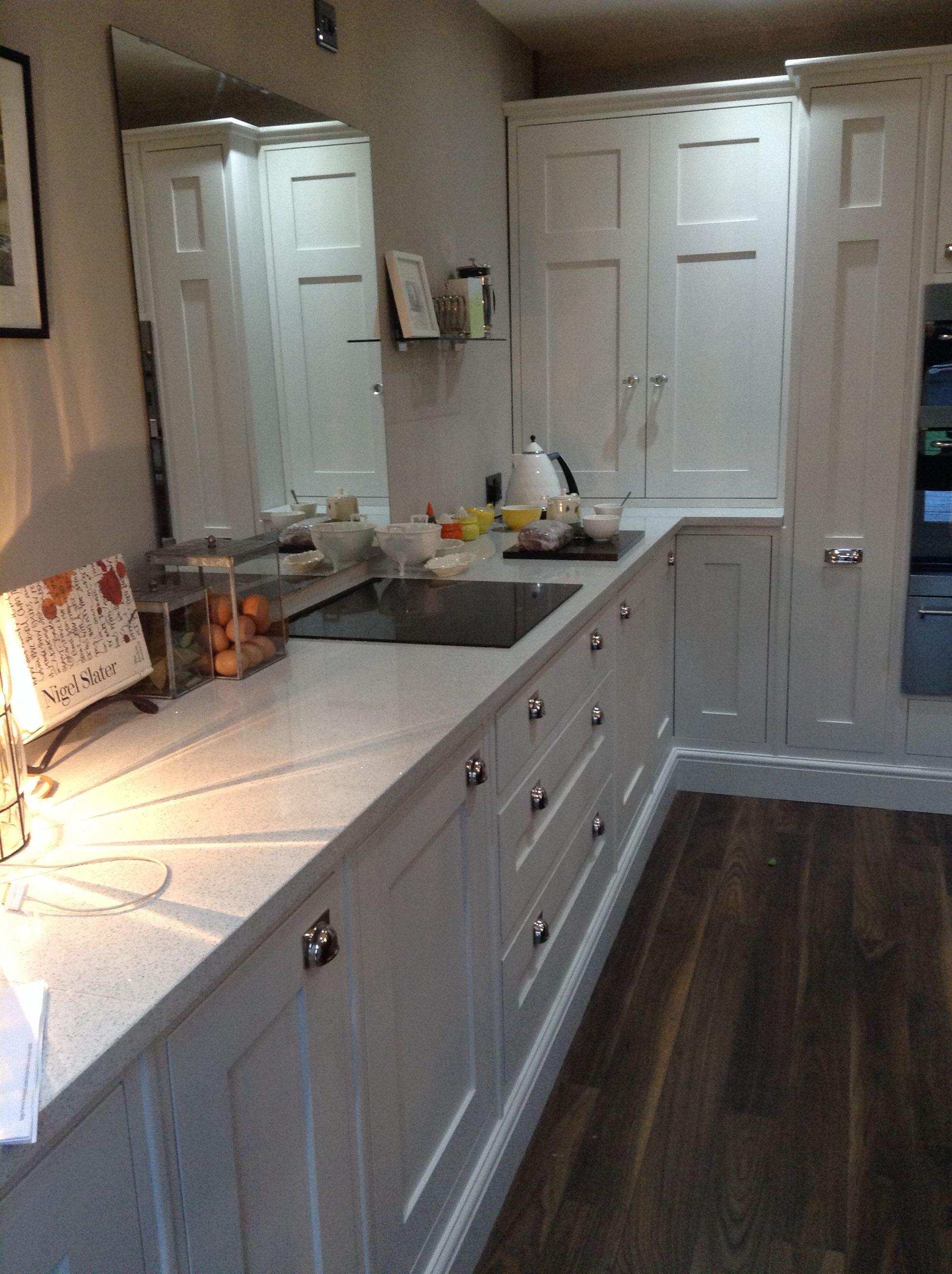 Sarah Anderson Kitchen | Kitchen, Kitchen cabinets, Home