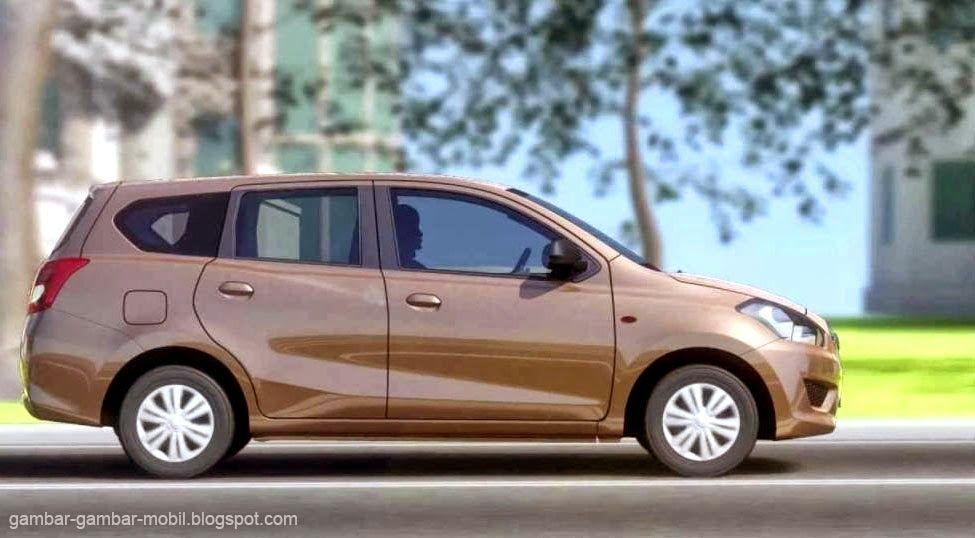 Gambar Mobil Datsun Terbaru Gambar Gambar Mobil Mobil Gambar