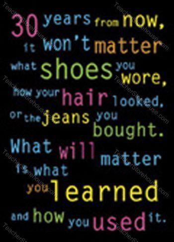 Classroom Classroom Quotes School Quotes Teacher Supplies