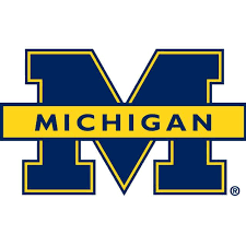 Michigan University Logo Google Search In 2020 University Of Michigan Logo Michigan Wolverines University Of Michigan