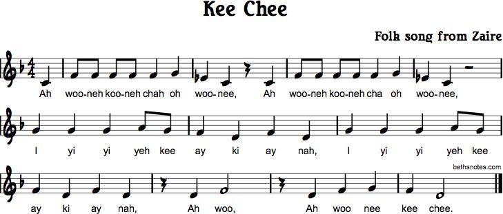 Kee Chee
