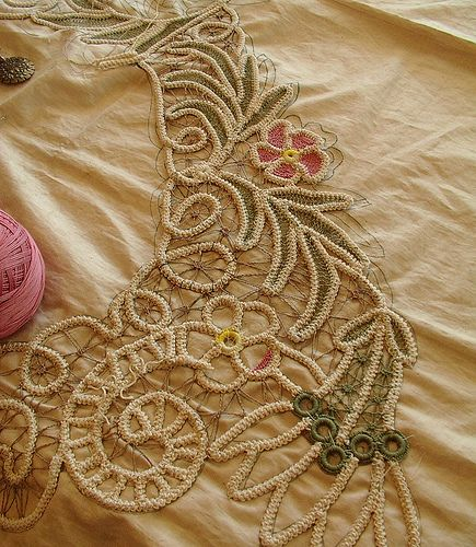 Pin By Stella Bares On Romanian Crochet Lace Pinterest Point