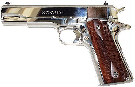 Colt 1911 - Zombies