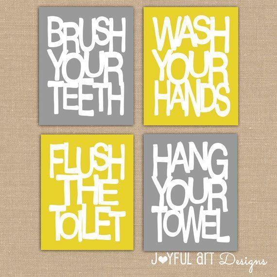 Charming Art For Bathrooms Walls Photos - Wall Art Design ...
