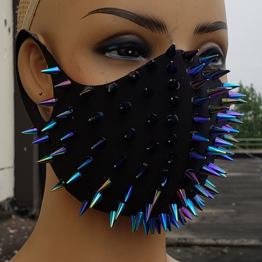 Dust maskmouth maskhalloween costumefestival mask