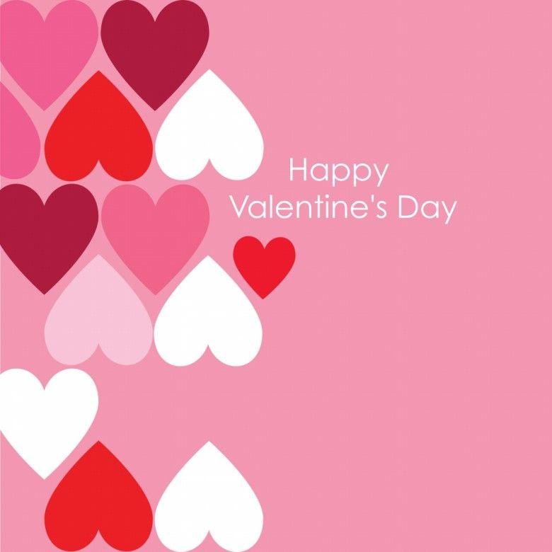 Valentine Hearts. Multiple Colors | Amazing Photos