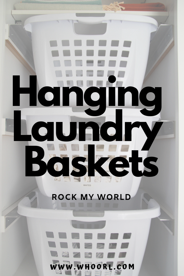 My Laundry Area Was A Total And Complete Mess Until I Tried These