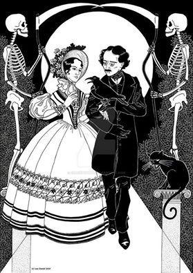Edgar Allan Poe: Evermore's photo.