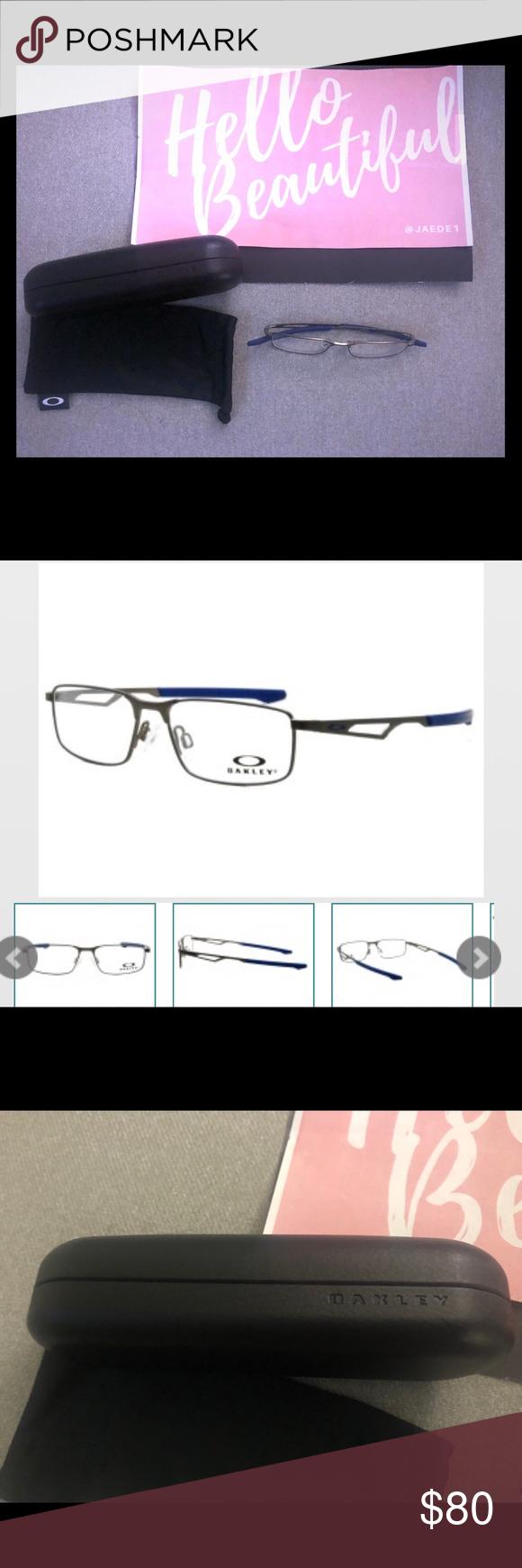e22c7eacd7 Oakley Barspin XS OY3001-0347 KIDS Eyeglasses 👓 Oakley Barspin XS OY3001-0347  Matte