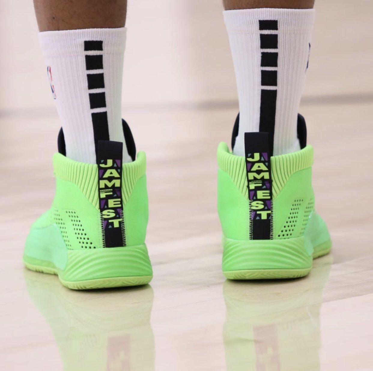 B/R Kicks on Twitter | Adidas dame